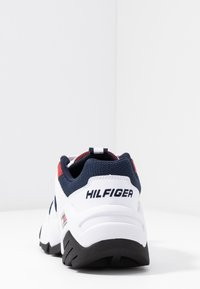 Tommy Jeans - JAWZ  - Trainers - red/white/blue - 5