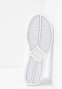 Tommy Jeans - WMNS CUPSOLE HERITAGE SNEAKER - Trainers - white - 6