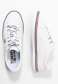 Tommy Jeans - HAZEL  - Sneaker low - white - 3