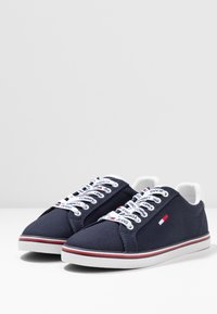 Tommy Jeans - HAZEL  - Trainers - twilight navy - 4