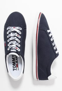 Tommy Jeans - HAZEL  - Trainers - twilight navy - 3