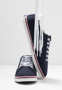 Tommy Jeans - HAZEL  - Trainers - twilight navy - 7