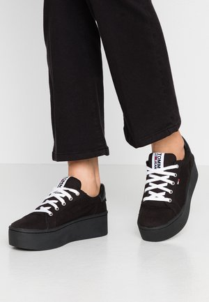 ROXIE - Sneakers laag - black