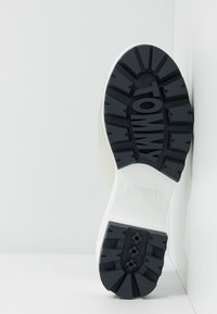 Tommy Jeans - JANE  - Heeled mules - white - 6