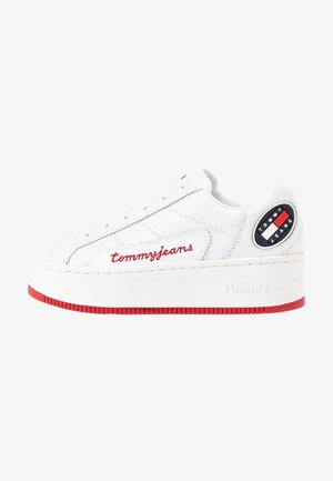 RETRO ICON SNEAKER - Sneakers basse - white