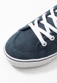 Tommy Jeans - FLATFORM FLAG  - Trainers - twilight navy - 2