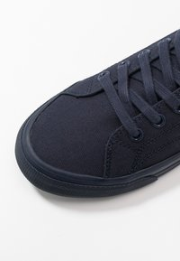 Tommy Jeans - LONG LACE UP - Sneakersy niskie - twilight navy - 2