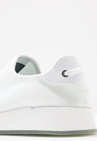 Tommy Jeans - TECHNICAL FLEXI  - Mocassins - white - 2