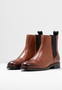 Tommy Jeans - GENNY 20A1 - Støvletter - brown - 4