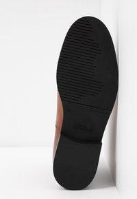 Tommy Jeans - GENNY 20A1 - Støvletter - brown - 6
