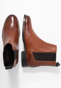 Tommy Jeans - GENNY 20A1 - Støvletter - brown - 3