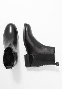 Tommy Jeans - GENNY 20A1 - Classic ankle boots - black - 3