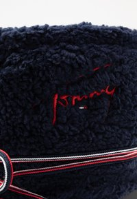 Tommy Jeans - SIGNATURE SNOWBOOT - Winter boots - blue - 2