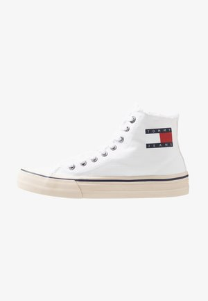 HIGHTOP - High-top trainers - white