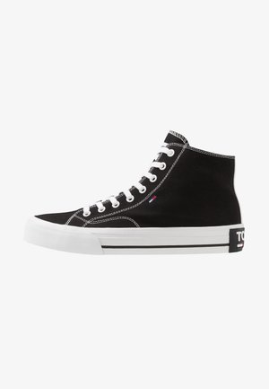 CLASSIC MID - Sneaker high - black