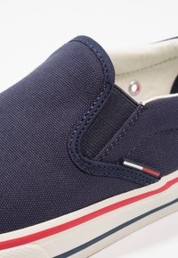 Tommy Jeans - Slip-ons - ink - 5