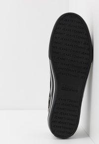 Tommy Jeans - Slipper - black - 4