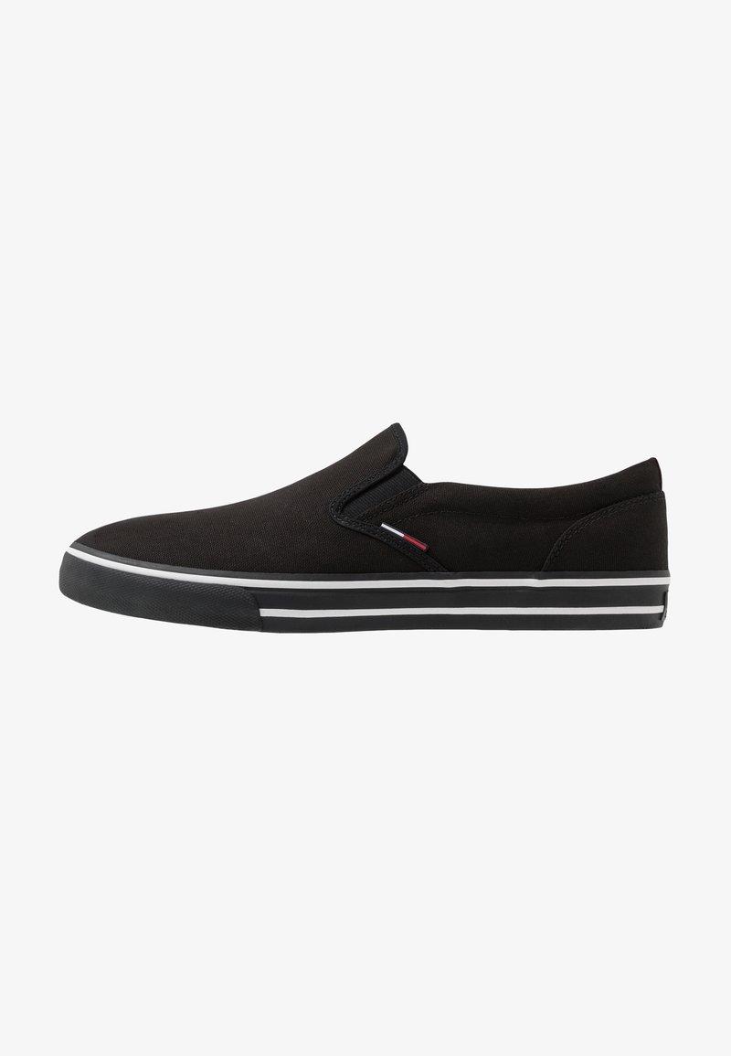 Tommy Jeans - Slipper - black