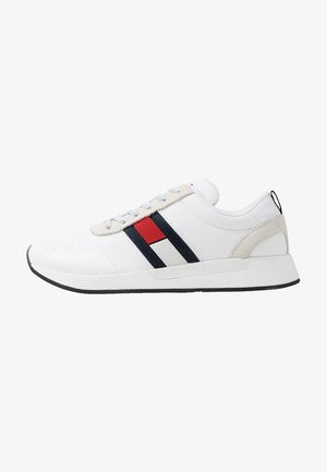 FLAG FLEXI  - Sneakersy niskie - white