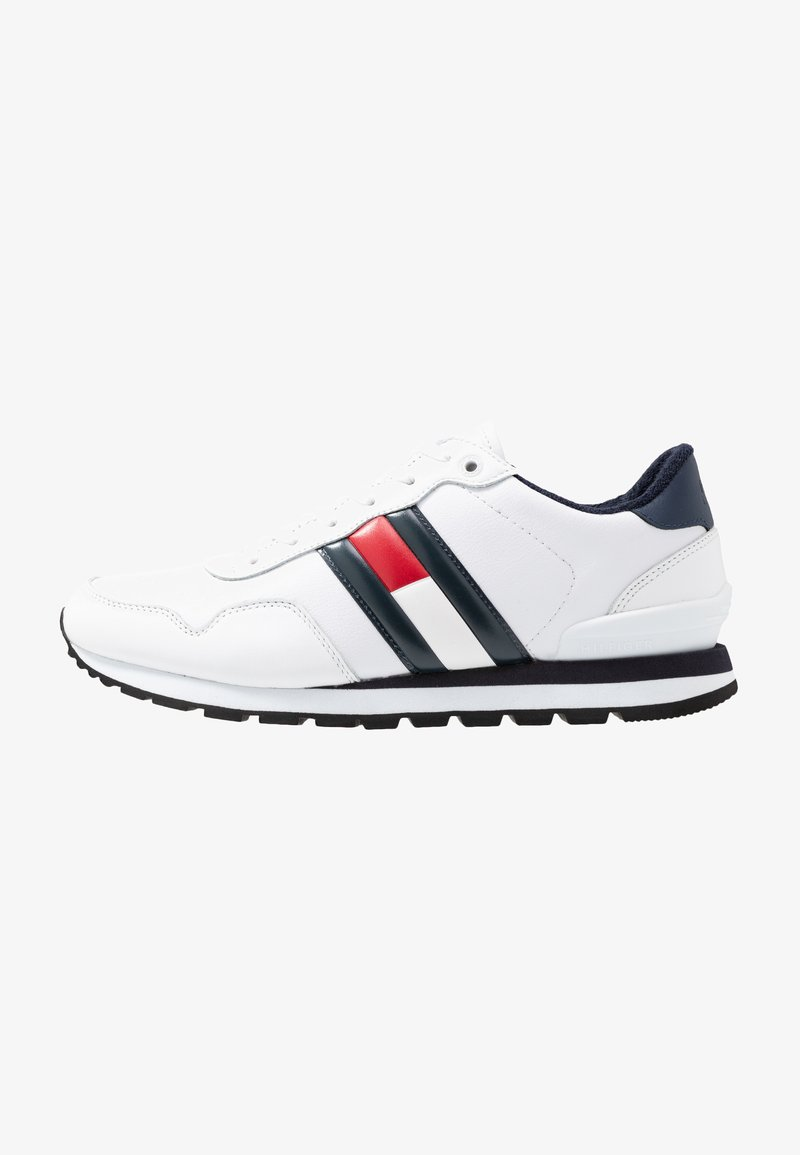 Tommy Jeans - LIFESTYLE - Sneakers - white