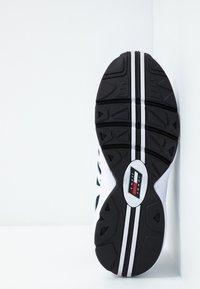 Tommy Jeans - HERITAGE RETRO  - Zapatillas - white - 4