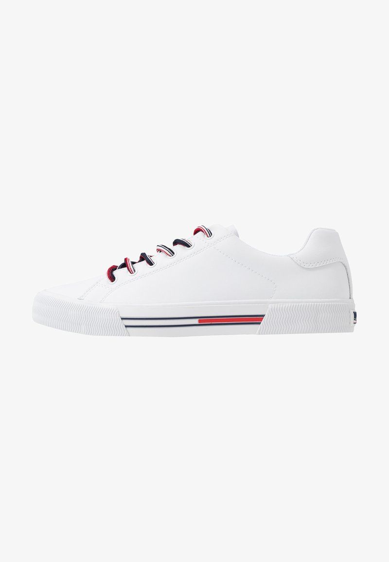 Tommy Jeans - ESSENTIAL - Sneaker low - white