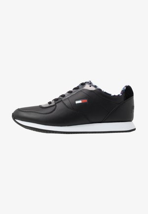 CASUAL - Sneakersy niskie - black
