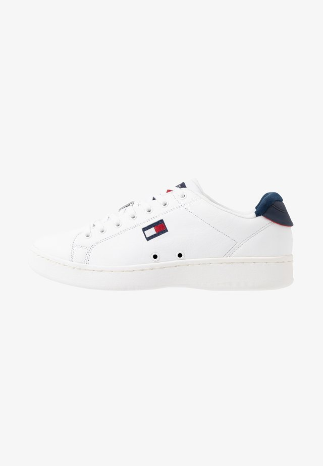 CUPSOLE HERITAGE  - Sneakers - white