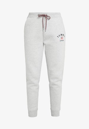 SWEATPANT - Joggebukse - pale grey