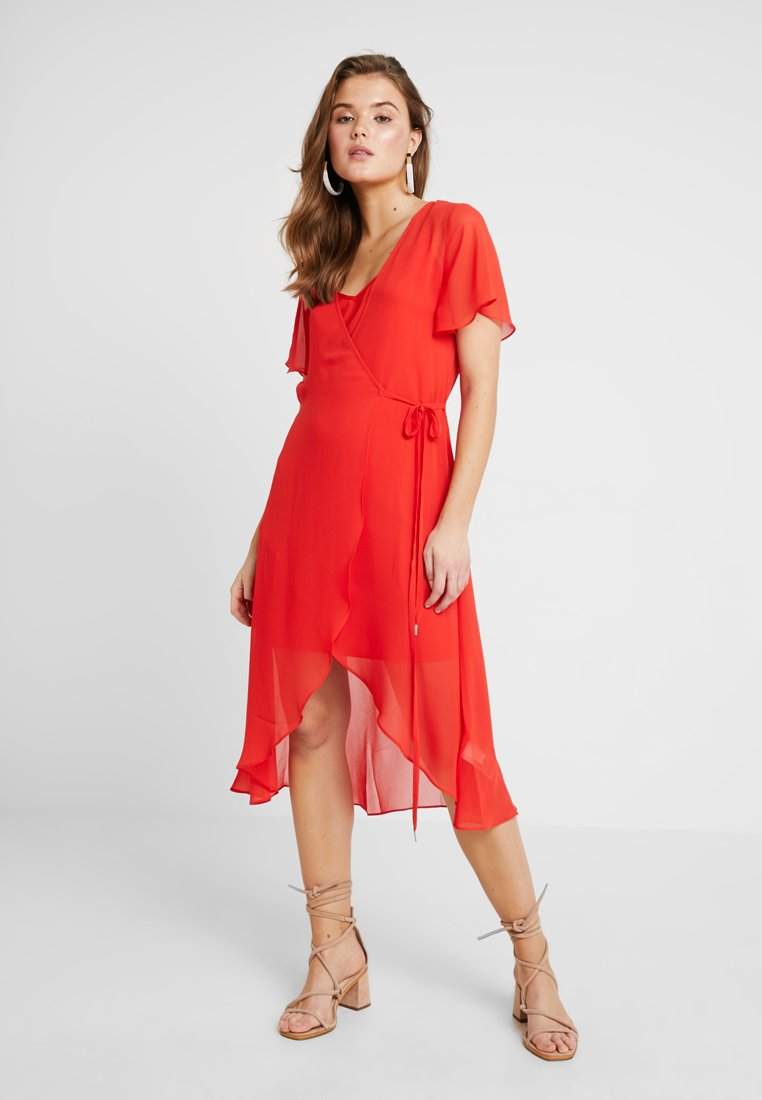 Tommy Jeans - Maxi dress − fitted waist