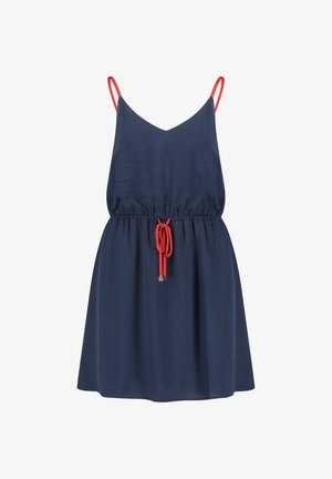 TJW ESSENTIAL  - Day dress - marine (52)