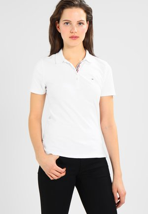 T-shirt con stampa - classic white
