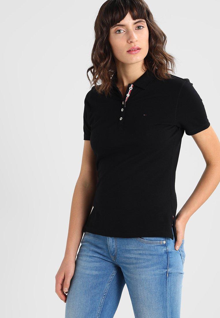BasicPolo Black BasicPolo Black Original Jeans Tommy BasicPolo Jeans Jeans Original Original Tommy Tommy LRq35j4A