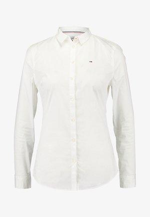 Blusa - classic white