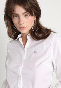 Tommy Jeans - Blouse - classic white - 5