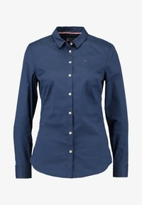 Tommy Jeans - ORIGINAL - Paitapusero - dress blues - 4