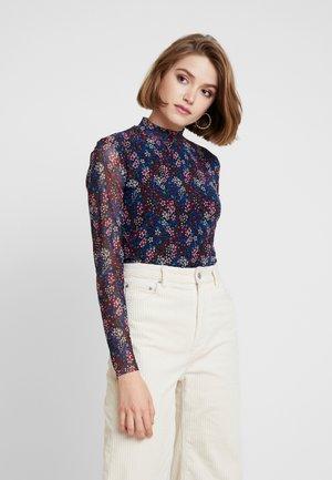 FLORAL - T-shirt à manches longues - multi coloured
