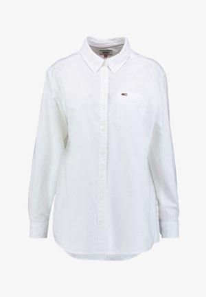 CLASSICS - Skjorte - white
