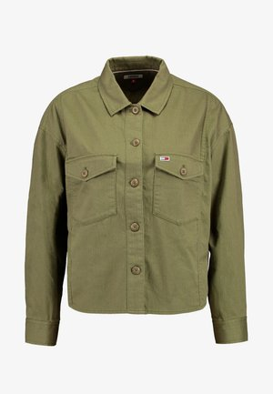 SURPLUS  - Blouse - martini olive