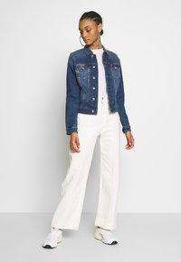 Tommy Jeans - Denim jacket - audrey mid - 1