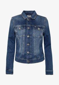 Tommy Jeans - Denim jacket - audrey mid - 3