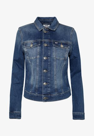 Denim jacket - audrey mid