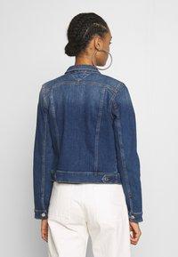 Tommy Jeans - Denim jacket - audrey mid - 2