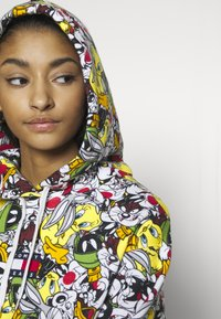 Tommy Jeans - LOONEY TUNES HOODIE  - Mikina skapucí - multi-coloured - 4