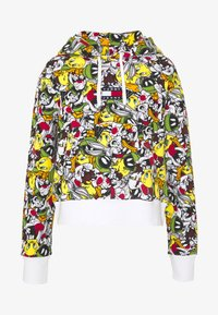 Tommy Jeans - LOONEY TUNES HOODIE  - Mikina skapucí - multi-coloured - 5