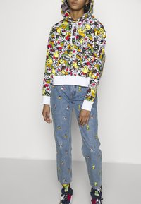 Tommy Jeans - LOONEY TUNES HOODIE  - Mikina skapucí - multi-coloured - 3