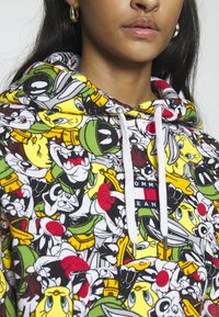Tommy Jeans - LOONEY TUNES HOODIE  - Mikina skapucí - multi-coloured - 6