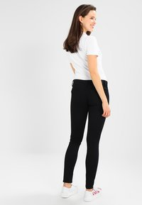 Tommy Jeans - Jeans Skinny - black denim - 2