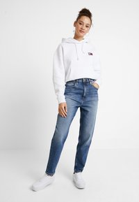 Tommy Jeans - HIGH RISE - Jeans baggy - ace mid - 1