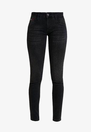 SCARLETT - Jeans Skinny Fit - west black